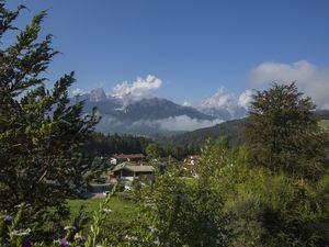 Ferienwohnung für 4 Personen (63 m²) ab 125 € in Berchtesgaden