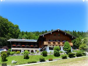 Ferienwohnung für 3 Personen (60 m²) ab 59 € in Berchtesgaden