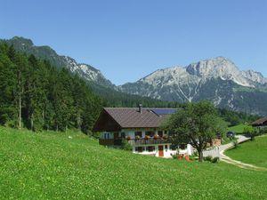 Ferienwohnung für 4 Personen (53 m²) ab 80 € in Berchtesgaden