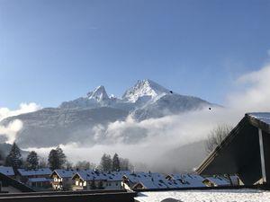 Ferienwohnung für 3 Personen (43 m²) ab 76 € in Berchtesgaden