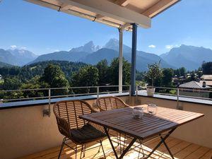 Ferienwohnung für 4 Personen (100 m²) ab 220 € in Berchtesgaden