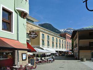 Ferienwohnung für 3 Personen (75 m²) ab 96 € in Berchtesgaden