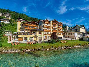 Ferienwohnung für 4 Personen (70 m²) ab 330 € in Berchtesgaden