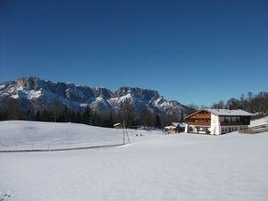 Ferienwohnung für 5 Personen (80 m²) ab 118 € in Berchtesgaden