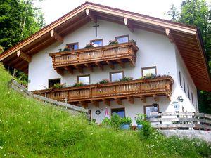 Ferienwohnung für 4 Personen (60 m²) ab 110 € in Berchtesgaden