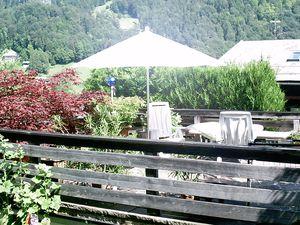 Ferienwohnung für 4 Personen (50 m²) ab 48 € in Berchtesgaden