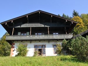 Ferienwohnung für 4 Personen (72 m²) ab 65 € in Berchtesgaden