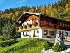 Ferienwohnung für 4 Personen (60 m²) ab 62 € in Berchtesgaden