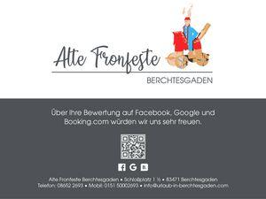 Ferienwohnung für 2 Personen (50 m²) ab 98 € in Berchtesgaden