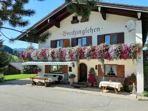 Ferienwohnung für 5 Personen (70 m²) ab 67 € in Berchtesgaden