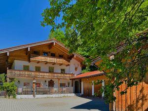 Ferienwohnung für 4 Personen (98 m²) ab 100 € in Berchtesgaden