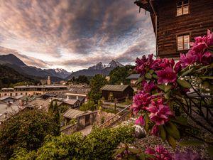Ferienwohnung für 2 Personen (100 m²) ab 250 € in Berchtesgaden