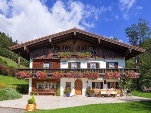 Ferienwohnung für 2 Personen (42 m²) ab 75 € in Berchtesgaden