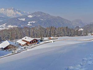 Ferienwohnung für 3 Personen (55 m²) ab 118 € in Berchtesgaden