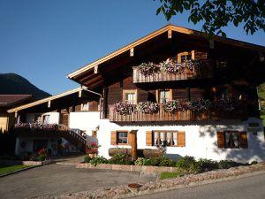 Ferienwohnung für 2 Personen (52 m²) ab 75 € in Berchtesgaden