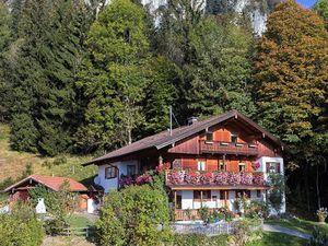 Ferienwohnung für 3 Personen (42 m²) ab 47 € in Berchtesgaden
