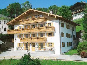 Ferienwohnung für 4 Personen (60 m²) ab 60 € in Berchtesgaden