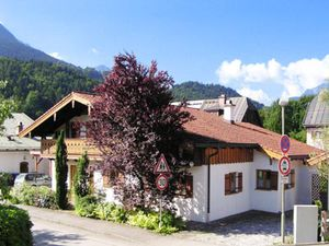 Ferienwohnung für 3 Personen (42 m²) ab 60 € in Berchtesgaden