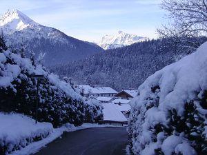 Ferienwohnung für 4 Personen (60 m²) ab 45 € in Berchtesgaden