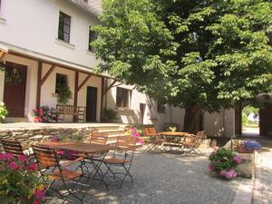 Ferienwohnung für 3 Personen ab 70 € in Berg (Oberfranken)
