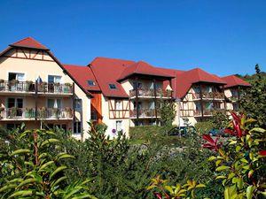 Ferienwohnung für 3 Personen (26 m²) ab 70 € in Bergheim