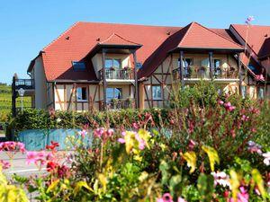 Ferienwohnung für 6 Personen (40 m²) ab 91 € in Bergheim