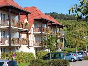 Ferienwohnung für 4 Personen (33 m²) ab 83 € in Bergheim