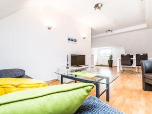 Ferienwohnung für 4 Personen (56 m²) ab 68 € in Bergisch Gladbach