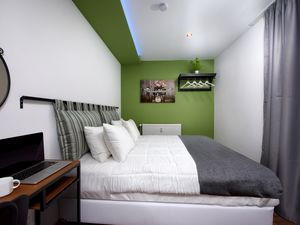 Ferienwohnung für 2 Personen (15 m²) ab 85 € in Berlin