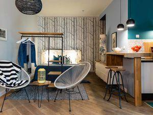 Ferienwohnung für 2 Personen (38 m²) ab 140 € in Berlin