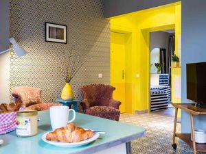 Ferienwohnung für 4 Personen (80 m²) ab 186 € in Berlin
