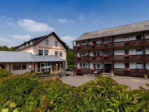 Ferienwohnung für 3 Personen (40 m²) ab 84 € in Berlingen