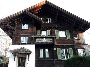Ferienwohnung für 3 Personen (64 m²) ab 117 € in Bern