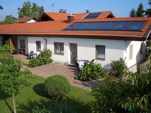 Ferienwohnung für 4 Personen (44 m²) ab 43 € in Bernau am Chiemsee