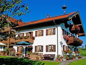 Ferienwohnung für 2 Personen (40 m²) ab 75 € in Bernau am Chiemsee