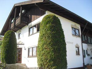 Ferienwohnung für 4 Personen (55 m²) ab 66 € in Bernau am Chiemsee