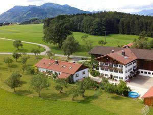 Ferienwohnung für 4 Personen (55 m²) ab 85 € in Bernau am Chiemsee