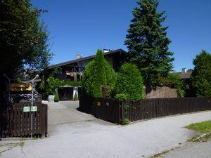 Ferienwohnung für 4 Personen (40 m²) ab 47 € in Bernau am Chiemsee