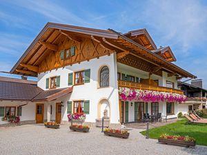 Ferienwohnung für 6 Personen (103 m²) ab 120 € in Bernau am Chiemsee