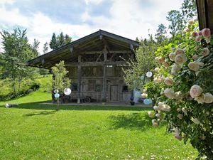 Ferienwohnung für 6 Personen (105 m²) ab 195 € in Bernau am Chiemsee