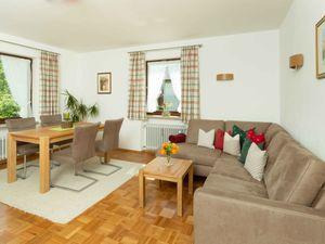 Ferienwohnung für 4 Personen (80 m²) ab 100 € in Bernau am Chiemsee