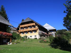 Ferienwohnung für 12 Personen (200 m²) ab 269 € in Bernau (Waldshut)