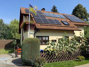 Ferienwohnung für 4 Personen (84 m²) in Bertsdorf-Hörnitz