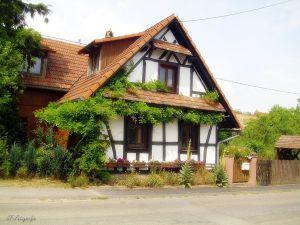 Ferienwohnung für 3 Personen ab 60 € in Betschdorf