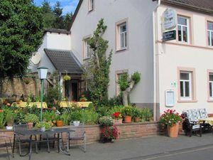 Ferienwohnung für 4 Personen (55 m²) in Bettenfeld