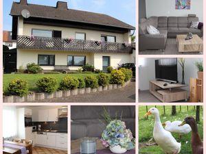 Ferienwohnung für 2 Personen (68 m²) in Bettenfeld