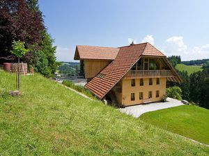 Ferienwohnung für 4 Personen (53 m²) ab 122 € in Biembach im Emmental