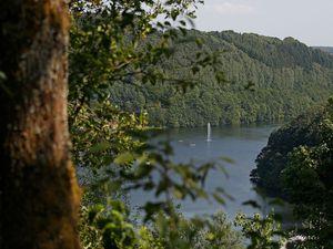 Ferienwohnung für 4 Personen (77 m²) ab 84 € in Biersdorf am See