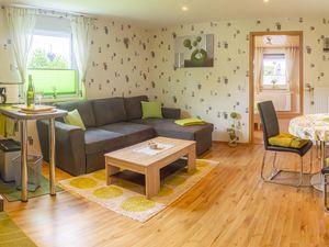 Ferienwohnung für 4 Personen (50 m²) ab 48 € in Billigheim-Ingenheim
