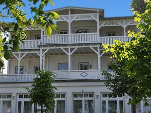 Ferienwohnung für 7 Personen (95 m²) ab 205 € in Binz (Ostseebad)